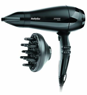 BaByliss 6634E iPro Light