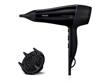Philips BHD176/00 DryCare Pro